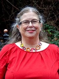 Lynne Adrian